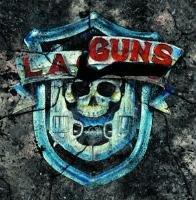 The Missing Peace-L.A. Guns