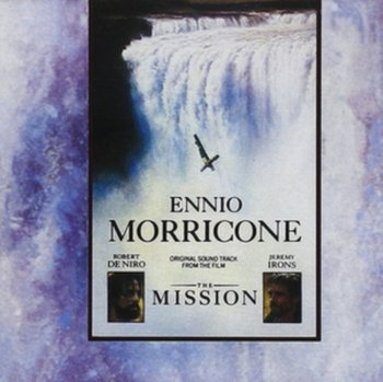 The Mission (Music From The Motion Picture)-Morricone Ennio