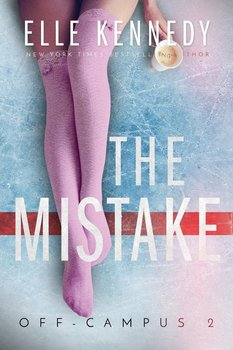 The Mistake - Kennedy Elle