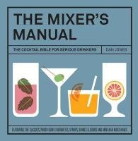 The Mixer's Manual-Jones Dan