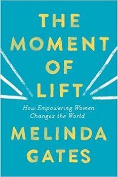 The Moment of Lift-Gates Melinda