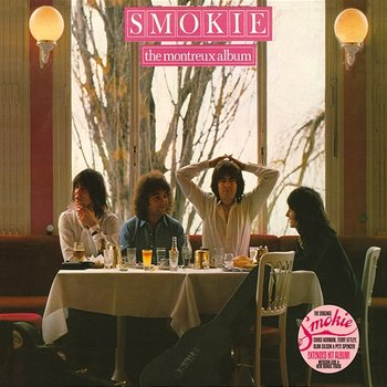 The Montreux Album (New Extended Version)-Smokie