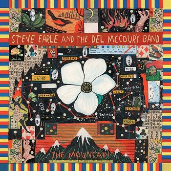 The Mountain - Steve Earle & The Del McCoury Band, The Del McCoury Band, Steve Earle