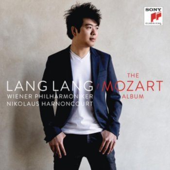 The Mozart Album - Lang Lang