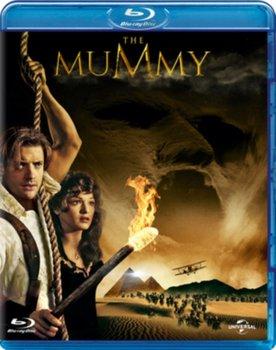 The Mummy (brak polskiej wersji językowej)-Sommers Stephen