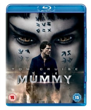 The Mummy (brak polskiej wersji językowej)-Kurtzman Alex