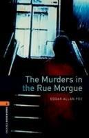 The Murders in the Rue Morgue-Poe Edgar Allan