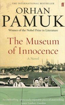 The Museum of Innocence-Pamuk Orhan