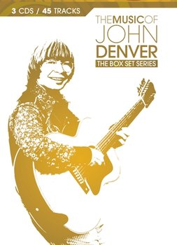 The Music of John Denver 3CD - Denver John