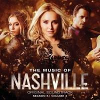 The Music Of Nashville Season 5. Volume 3 (Deluxe Edition)