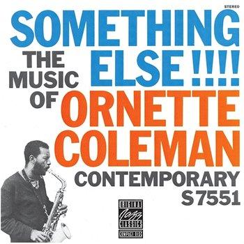The Music Of Ornette Coleman: Something Else!!!-Ornette Coleman