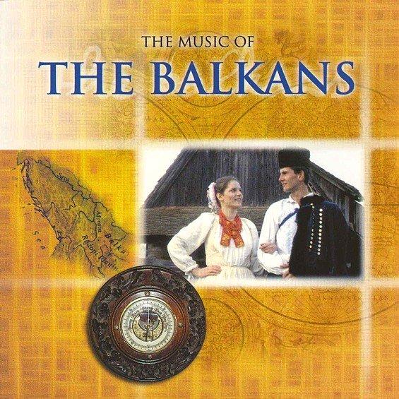 Various The Balkans