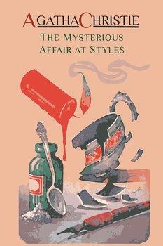 The Mysterious Affair at Styles-Christie Agatha