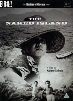 The Naked Island - The Masters of Cinema Series (brak polskiej wersji językowej)-Shindô Kaneto