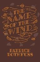 The Name of the Wind. 10th Anniversary Edition-Rothfuss Patrick