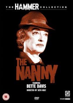 The Nanny (brak polskiej wersji językowej)-Holt Seth
