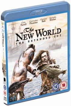 The New World: Extended Cut (brak polskiej wersji językowej)-Malick Terrence