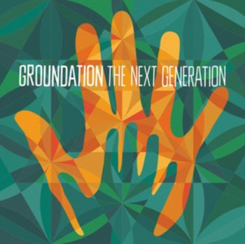 The Next Generation-Groundation