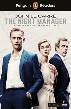 The Night Manager. Penguin Readers. Level 5 - Le Carre John