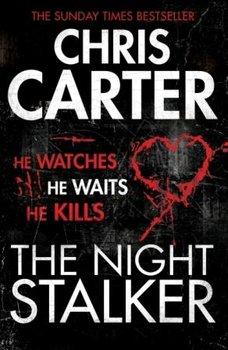 The Night Stalker-Carter Chris