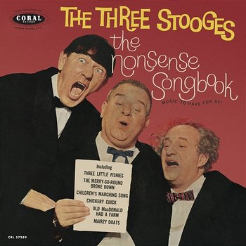 The Nonsense Songbook-The Three Stooges