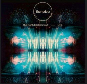 The North Borders Tour - Live-Bonobo