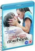 The Notebook (Blu-ray) -Cassavetes Nick