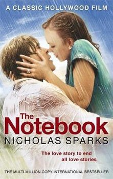 The Notebook - Sparks Nicholas