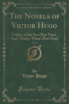 The Novels of Victor Hugo, Vol. 13 - Hugo Victor