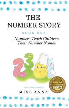 The Number Story 1 / The Number Story 2 - Anna Miss