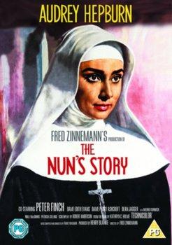 The Nun's Story (brak polskiej wersji językowej)-Zinnemann Fred