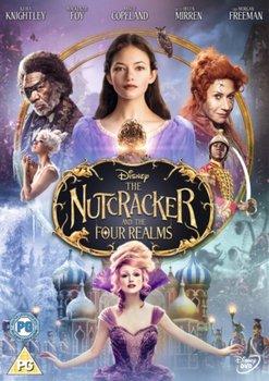 The Nutcracker and the Four Realms (brak polskiej wersji językowej)-Hallstrom Lasse, Johnston Joe