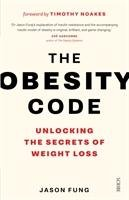 The Obesity Code - Fung Jason