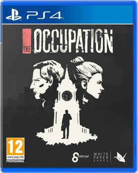 The Occupation-White Paper Games