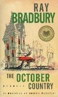 The October Country-Bradbury Ray