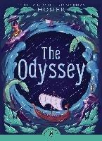 The Odyssey-Homer