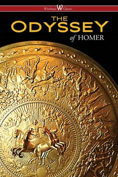 The Odyssey (Wisehouse Classics Edition) - Homer