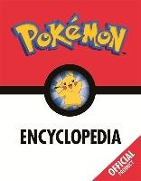 The Official Pokemon Encyclopedia-Pokemon