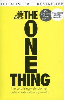 The One Thing-Keller Gary