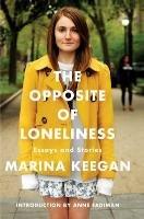 The Opposite of Loneliness-Keegan Marina