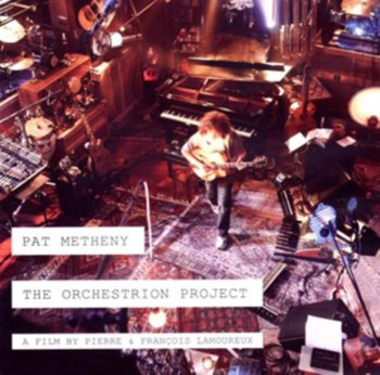 The Orchestrion Project-Metheny Pat