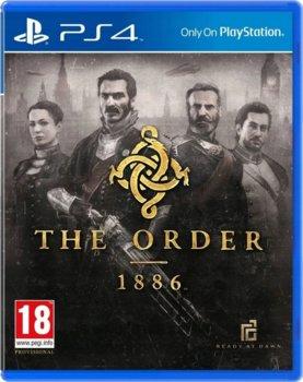 The Order: 1886-Ready At Dawn Studios