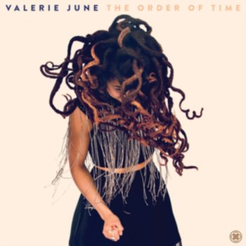 The Order Of Time - Hockett Valerie June