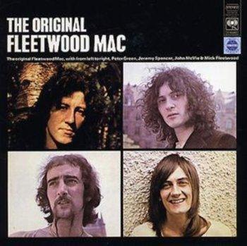 The Original Fleetwood Mac-Fleetwood Mac