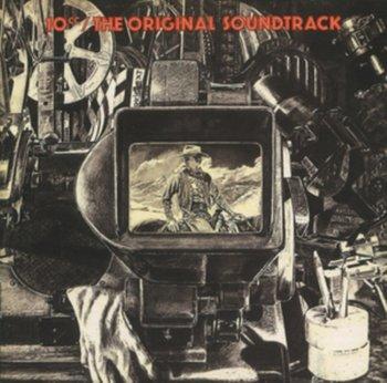The Original Soundtrack-10 CC