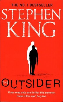 The Outsider - King Stephen