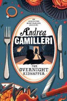 The Overnight Kidnapper-Camilleri Andrea