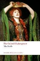 The Oxford Shakespeare -  The Tragedy of Macbeth-Shakespeare William