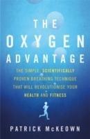 The Oxygen Advantage-Mckeown Patrick