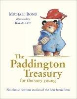 The Paddington Treasury for the Very Young-Bond Michael